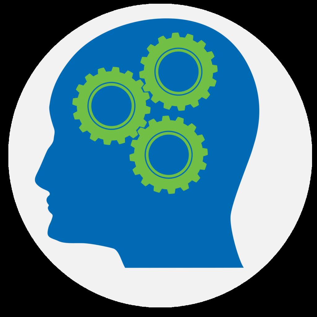 The Working Mind Logo