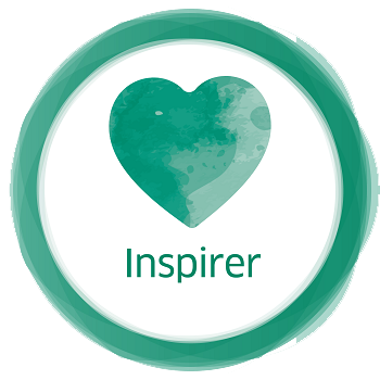 inspirer icon