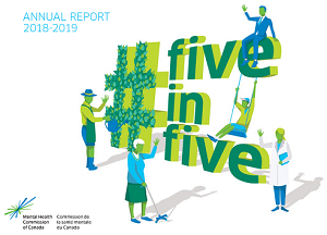 annual report cover 2018 2019
